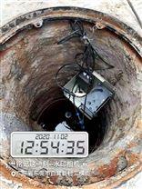 重點排水戶排水末端自動監控