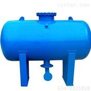 西安供水定压稳压罐适用情况
