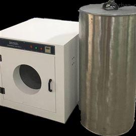 织物摩擦带电电荷密度测定仪