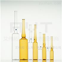 IRAS長期低堿處理管瓶