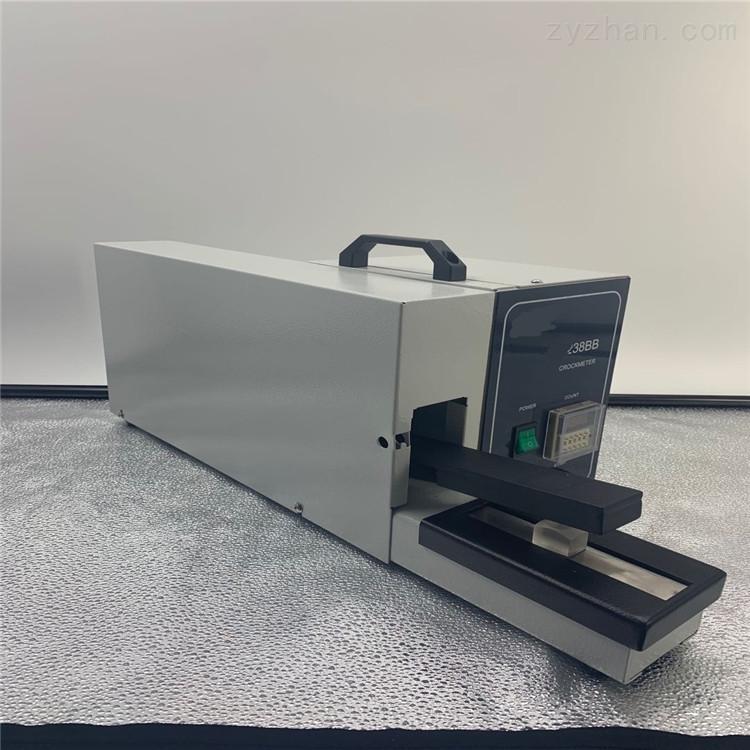 干湿摩擦色牢度测试仪