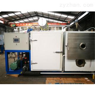 LGJ-1000FG型制药真空冷冻干燥机