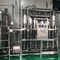 S型蒸馏水机
