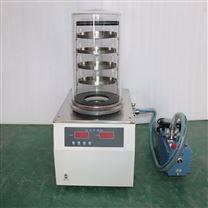 真空冷冻干燥机FD-1A-80食品中药冻干机