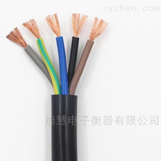 武汉地磅信号线缆