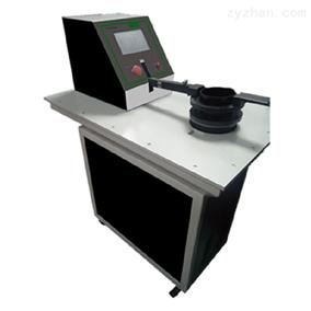 织物透气性测试机