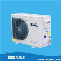 低温-冷库智能机(3匹)-DCF030AG-CB3