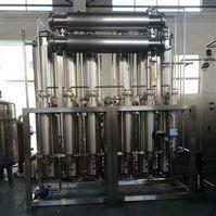 LDS/1000-6多效蒸馏水机