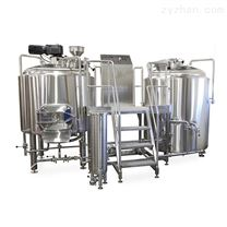 小型啤酒自釀設備廠家