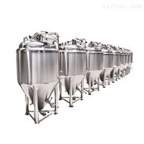 200升自釀啤酒設備