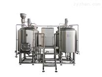 供應小型自釀啤酒設備