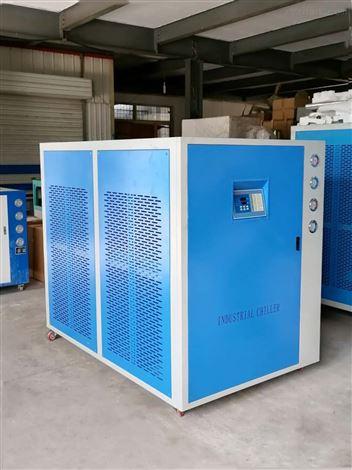 低温冷冻机 汇富低温水冷机现货直供