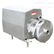 BioClean Pumps超卫生离心泵