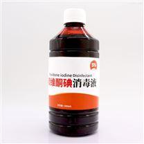 碘伏PVP-I贴牌生产代加工