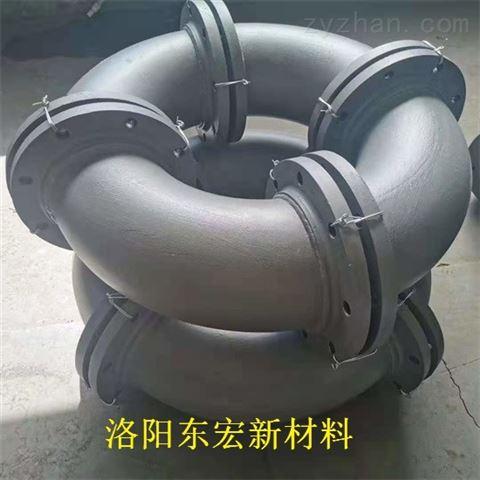 钢衬四氟管道的优缺点 衬塑管弯头三通四通