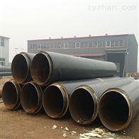 426*8钢套钢直埋架空式复合蒸汽保温管