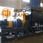 KJG空心桨叶线性低密度聚乙烯桨叶干燥机