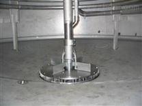 发酵罐通气装置