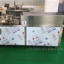HCJXP-100型絞籠式洗瓶機