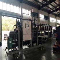 生化厂控温用制冷机组