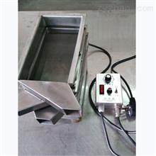 GM-5M型实验室迷你振动筛原理