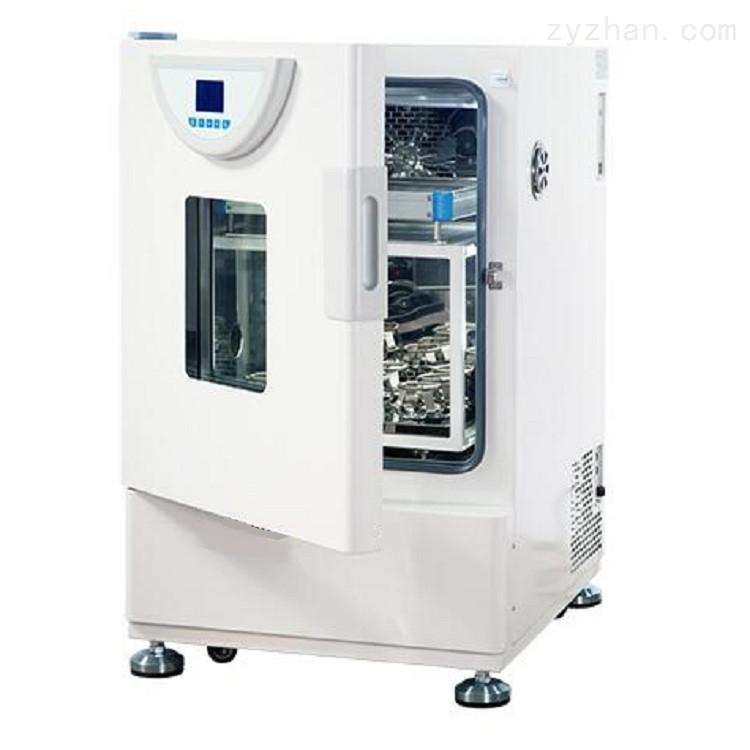 恒温振荡器液晶屏介绍