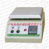 85-4A铸铝板大功率磁力搅拌器