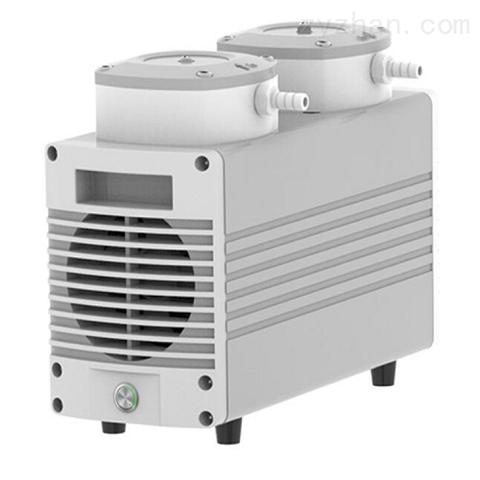 耐腐蚀隔膜泵仪器