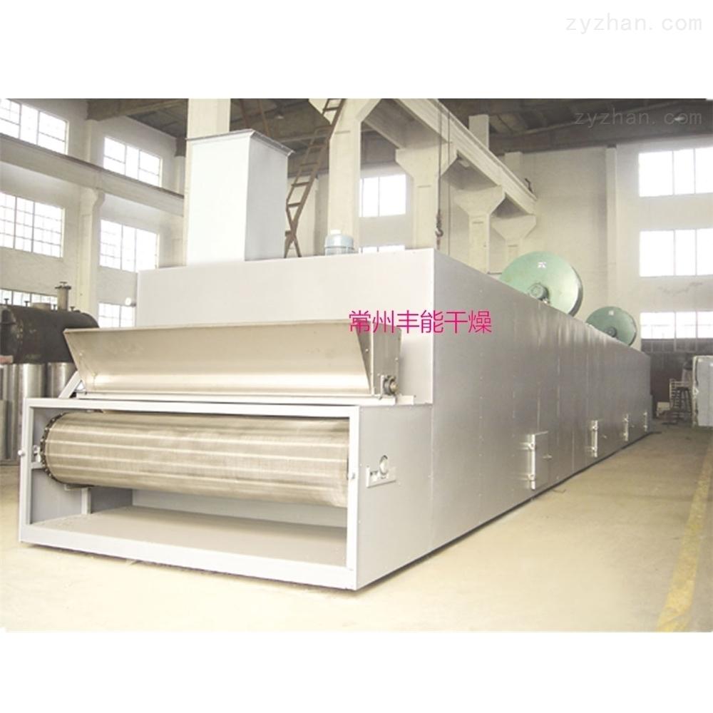 DW系列单层带式干燥机厂家