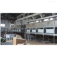 DW系列多层带式干燥机技术参数