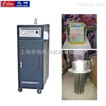 WDR0.034-0.7立式电蒸汽锅炉