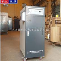 福建电蒸汽发生器
