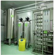 从化药厂纯化水设备生产厂家