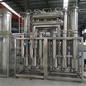 江西供应200L/H多效蒸馏水机厂家