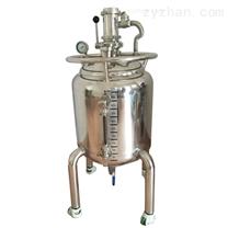 蒸汽加热式福尔马林熏蒸灭菌器设备