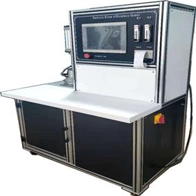 HT-506EN单头颗粒过滤检测机