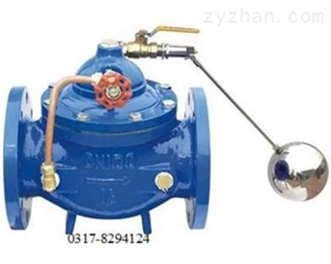100X液压水位控制阀