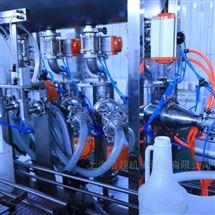 HCNJ-50/90自動針管式醫用凝膠灌裝機