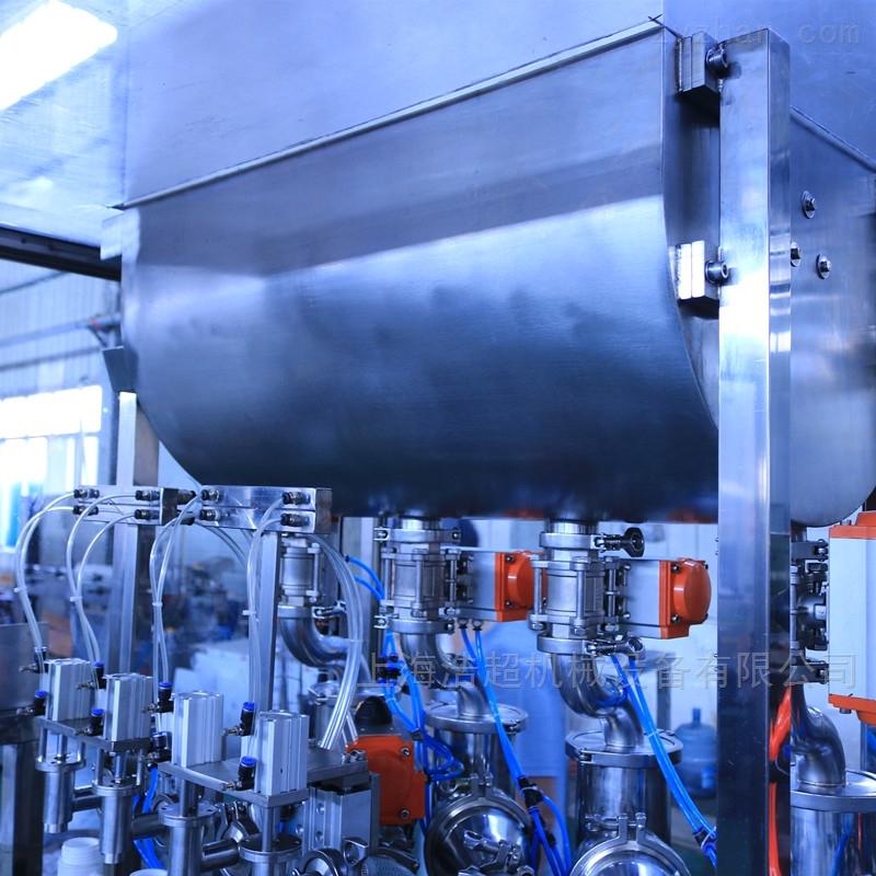 厂家定制加强型凝胶灌装机