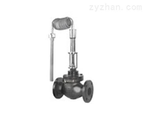 自力式温控阀YZW型