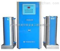 XAR-1000二氧化氯消du装置