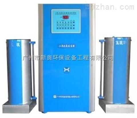 XAR-1000二氧化氯消毒装置