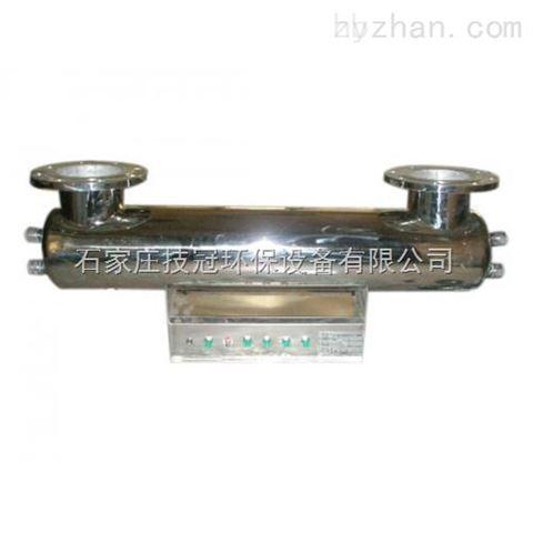 湖南双牌环保型紫外线消毒器