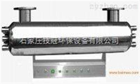 湖南怀化环保型紫外线消毒器