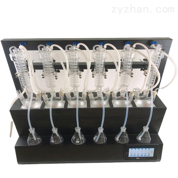 辽宁氟化物蒸馏装置