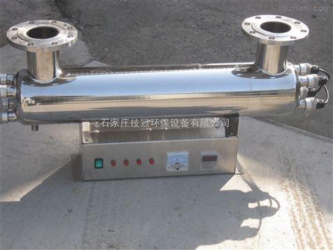 河南漯河紫外线消毒器