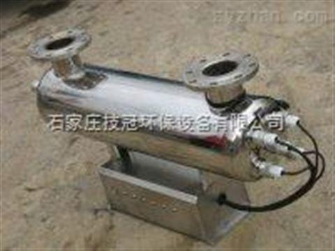 河南邓州紫外线消毒器