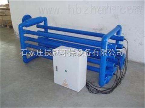 广东北江紫外线消毒器污水紫外线消毒设备