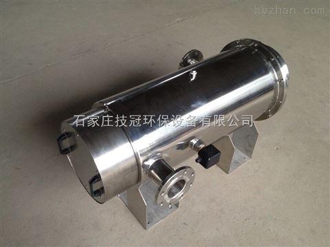 JG-3000中压紫外线消毒器循环风