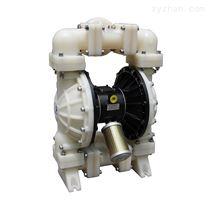 MK50(2寸)耐腐蚀塑料气动隔膜泵PP泵